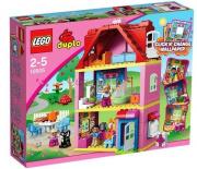 10505 Lego Duplo - Domek na hraní