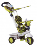 Tříkolka Smart-Trike Dream 4v1