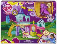 My Little Pony - Křišťálový palác