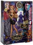 Monster High - 13 přání