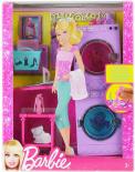 Barbie nábytek