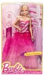 Barbie růžová