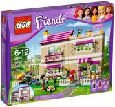 3315 Lego Friends - Olívie a její dům
