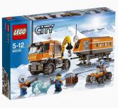 60035 Lego City - Polární hlídka