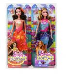 Barbie a kouzelná dvířka - princezna