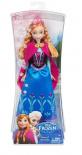 Frozen - princezna Anna