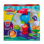 Play-Doh - Zmrzlinová souprava