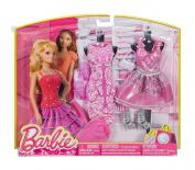 Barbie - Doplňková souprava oblečení