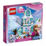 Lego Disney Princess - Ledový palác