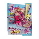Barbie - Superhrdinka
