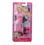 Barbie - Pracovní oblečení