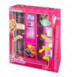 Barbie - Automat s doplňky