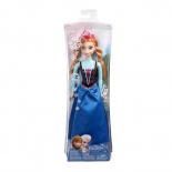 Ledové království - Panenka Frozen