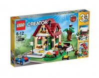 31038 Lego Creator - Změny ročních období