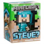 Minecraft - Figurka Steve