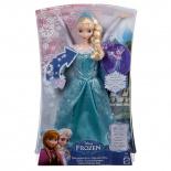 Disney Frozen - Zpívající panenka