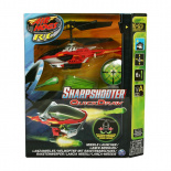 RC Vrtulník - Sharpshooter