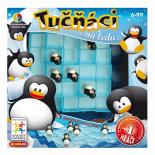 Hra Tučňáci na ledě
