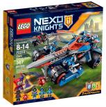 70315 Lego Nexo Knights - Burácející čepel