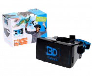 3D Virtual Reality DeLuxe Box