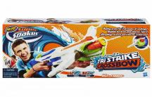 NERF Super Soaker - Tri-Stike Crossbow