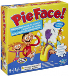 Hra - Pie Face