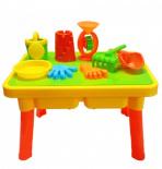 Multifunkční stolek