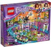 41130 LEGO FRIENDS – Horská dráha v zábavném parku