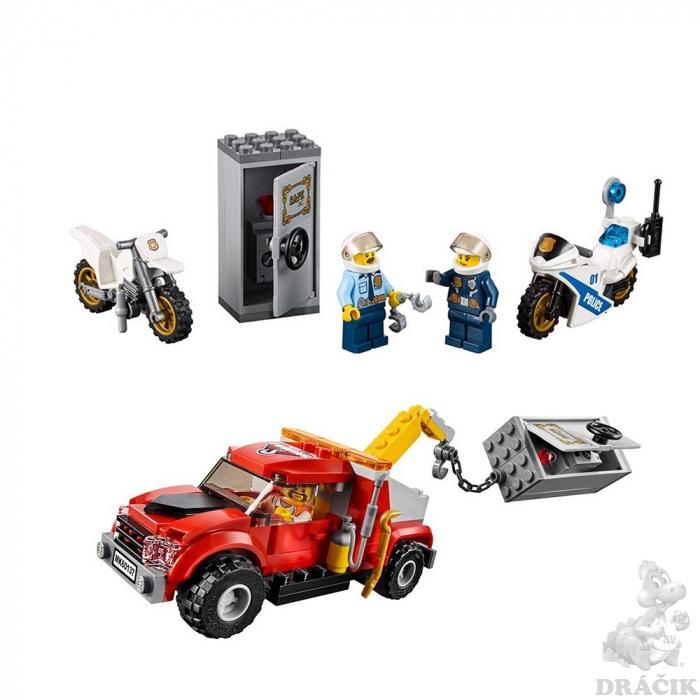Lego cena 60137