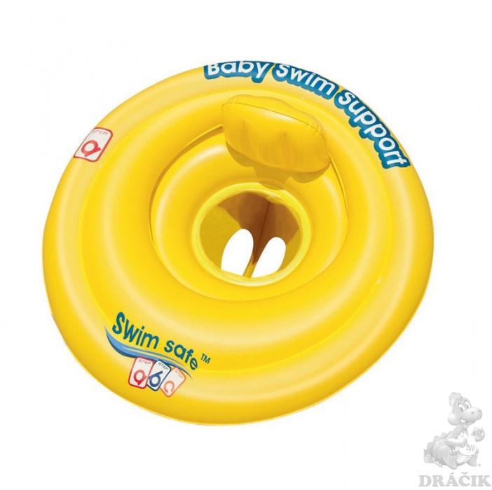1fb63c46d Nafukovací kruh Baby | Dráčik