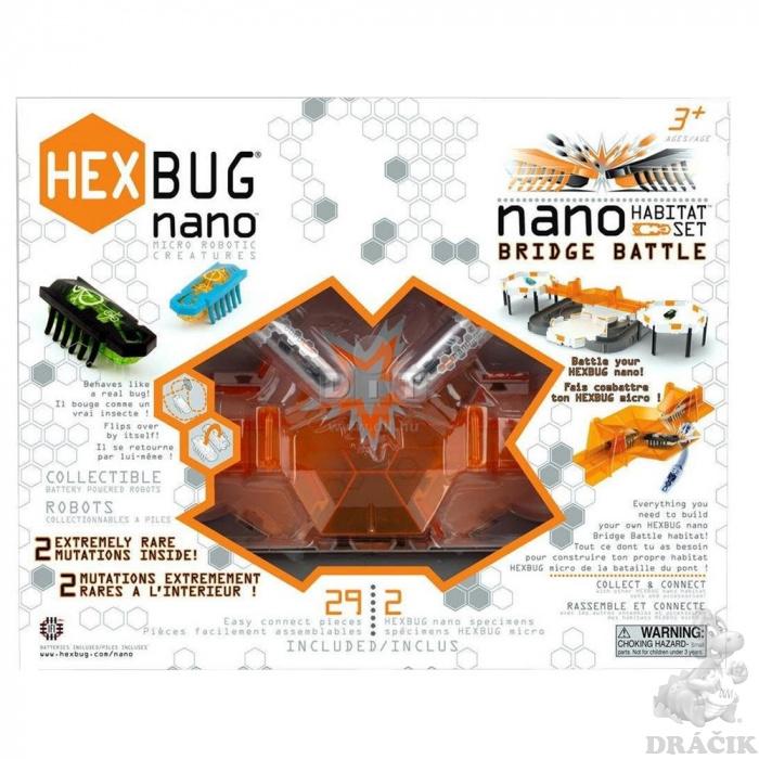 50fd4a02f94 HEXBUG Nano Soubojový most