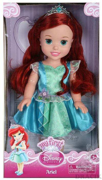 97ee7b03a8ef Disney Princess - Moje první princezna