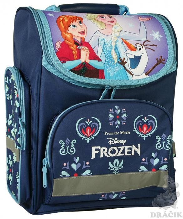 Školní batoh - Disney Frozen  566f255ec3