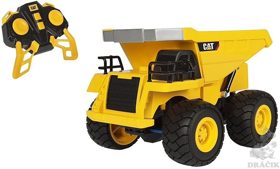 c4807d3442e RC CAT – Pracovní auto