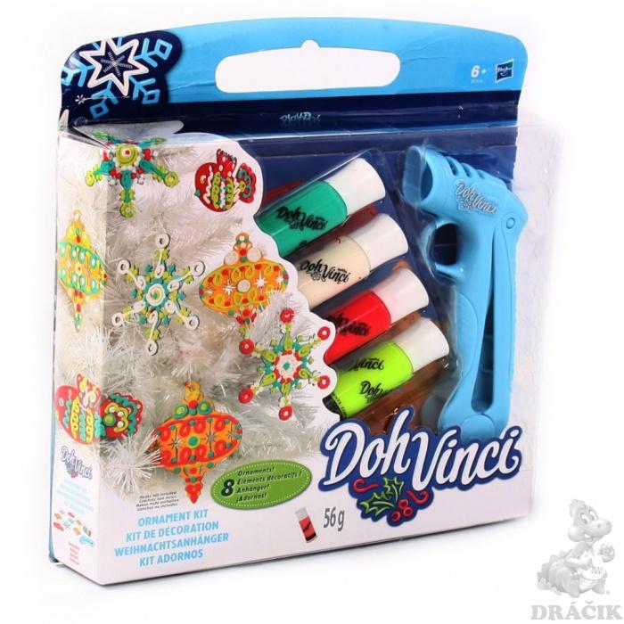 3dc5ab023 Play-Doh Vinci - Dekorační sada | Dráčik