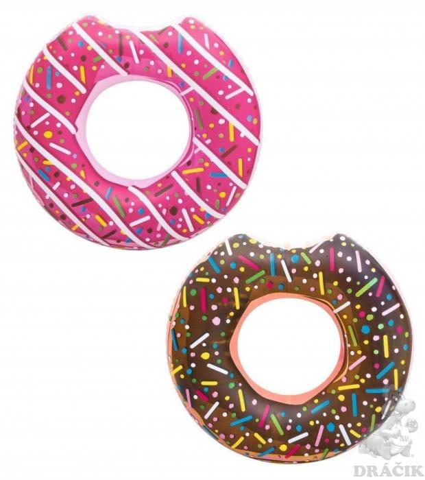 65ac9a807 Nafukovací Donut 107 cm | Dráčik