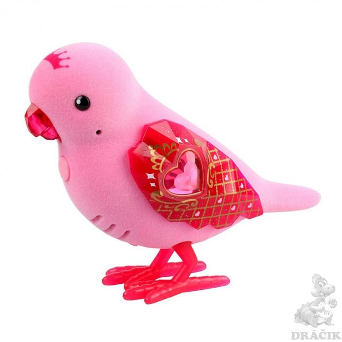 36768c18d Little Live Pets - Ptáček růžový | Dráčik
